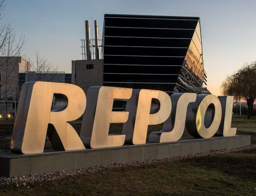 Repsol Becomes First Oil Company To Aim For Net-Zero Emissions By 2050