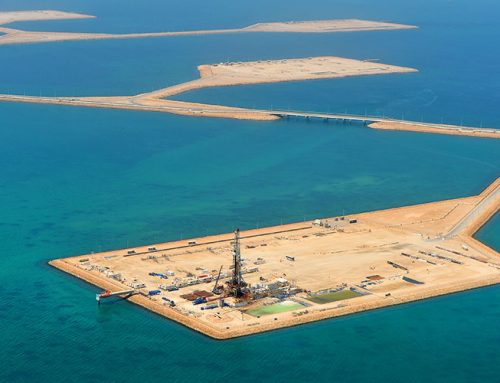 Saudi Aramco IPO is a Go, Expected to Be Largest in History